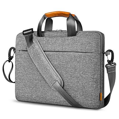 Top 10 Inateck Laptoptasche 14 Zoll – Laptop-Schultertaschen