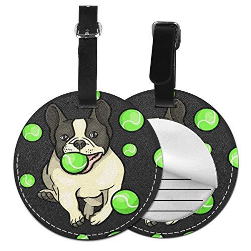 Top 10 Tennisbälle Hund – Koffer- & Taschenanhänger