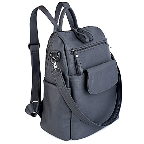 Top 10 Backbag Damen Leder – Daypacks