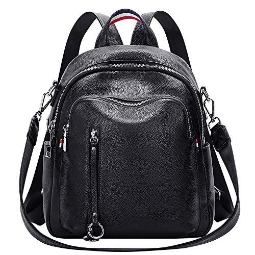 Top 8 Band blau weiß – Damen-Rucksackhandtaschen