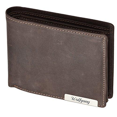 Top 10 Portemonnaie mit Gravur – Herren-Geldbörsen