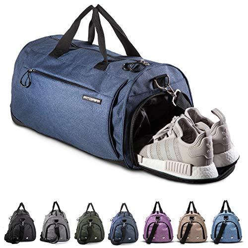 Top 10 Sporttasche Klein mit schuhfach – Klassische Sporttaschen