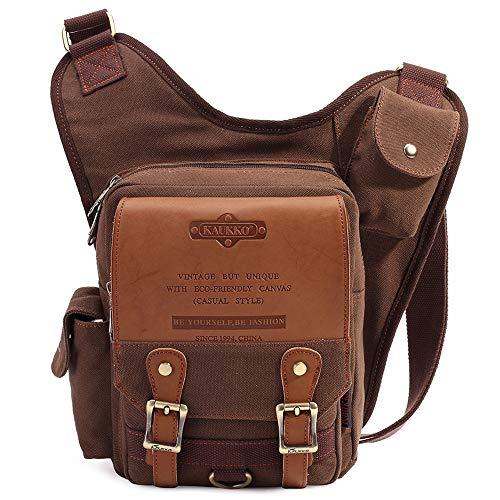 Top 10 Segeltuch Taschen Herren – Hüfttaschen