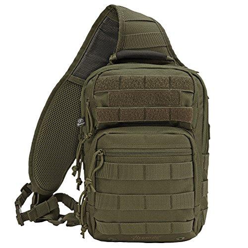 Top 9 BW Rucksack – Herrentaschen