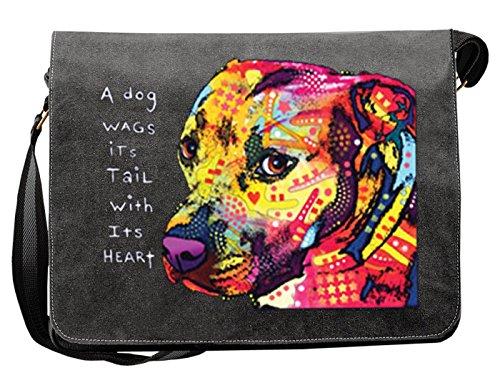 Top 9 Tasche mit Hundemotiv – Schuhe & Handtaschen