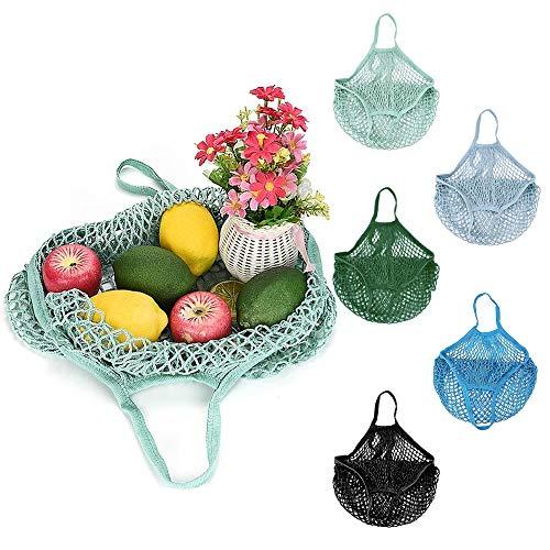 Top 10 Netztasche für Gemüse – Einkaufstaschen