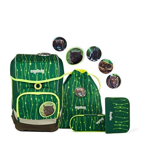 Top 10 Schulrucksack Jungen 1. Klasse – Schultaschen-Sets