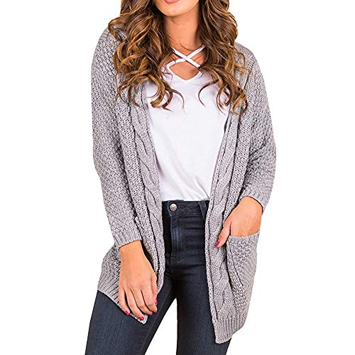 Top 9 Rote Winterjacke Damen – Strickjacken für Damen