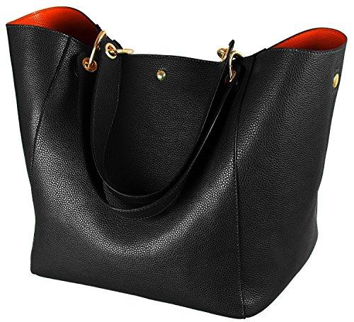 Top 10 Ordner Tasche Damen – Damen-Schultertaschen