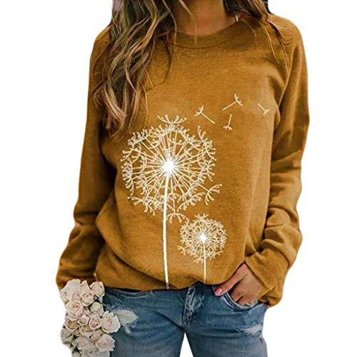 Top 8 Blau Pullover Damen – Sweatshirts für Damen