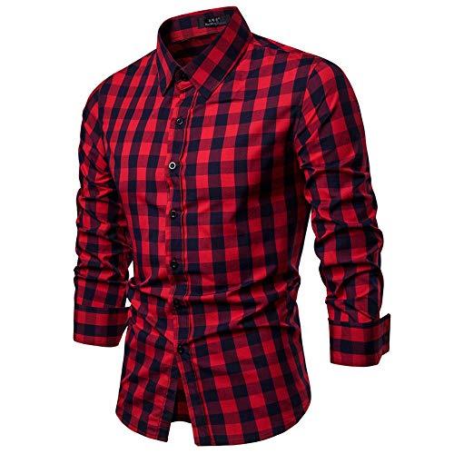 Top 10 Hemden Slim fit – Freizeithemden für Herren